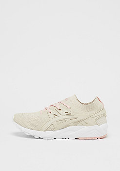Asics Tiger Gel-Kayano Trainer Knit birch/birch