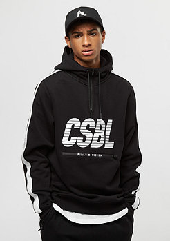 Cayler & Sons BL Half Zip First Devision black