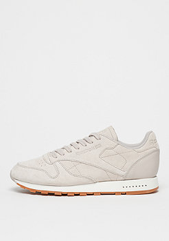 Reebok CL LEATHER SG white