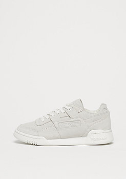 Reebok Workout LO Plus FBT grey