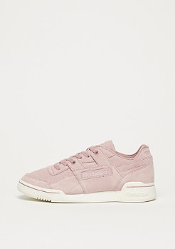 Reebok Workout LO Plus FBT shell pink/sandy rose