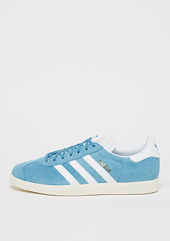 adidas Gazelle tactile steel