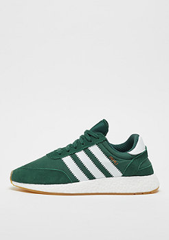 adidas Iniki Runner collegiate green
