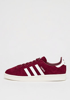 adidas Campus collegiate burgundy