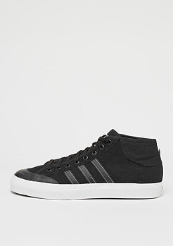 adidas Matchcourt Mid core black