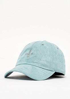 Criminal Damage Cap Finsbury light/blue