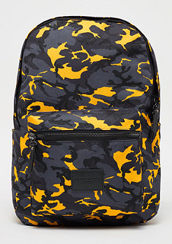 Criminal Damage CD Bag Dazzle yellow/camo