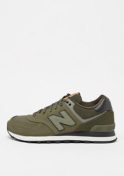New Balance ML 574 GPD olive