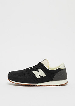 New Balance U 420 LBL black