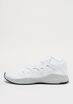 Jordan Formula 23 Low white-white-wolf grey-black