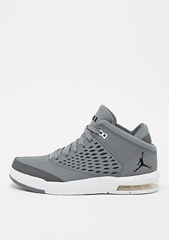 JORDAN Flight Origin 4 cool grey/black/dark grey