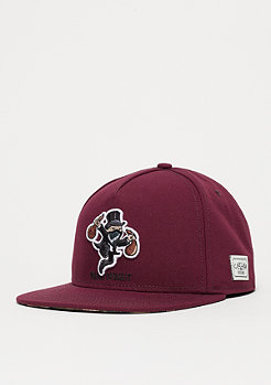 Cayler & Sons WL Cap Make it maroon