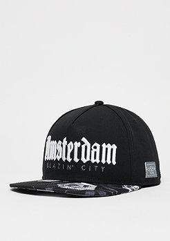 Cayler & Sons WL Cap Amsterdam black