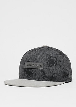 Cayler & Sons CL Cap Vibin' dark grey