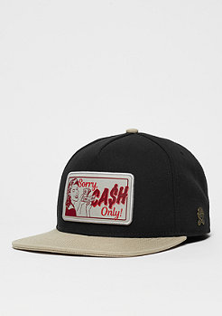 Cayler & Sons CL Cap Cash Only black