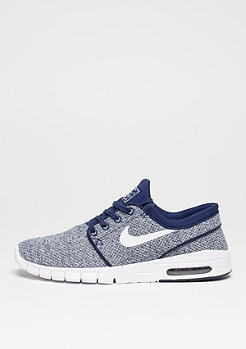 Stefan Janoski Max binary blue/white-team red