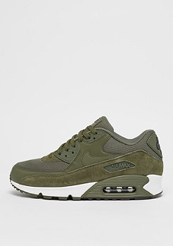NIKE Air Max 90 Essential medium olive/medium olive/velvet brown