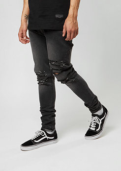 Criminal Damage Jeans KOKO SNOW