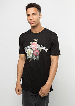 Criminal Damage T-Shirt Gabriel black/multi