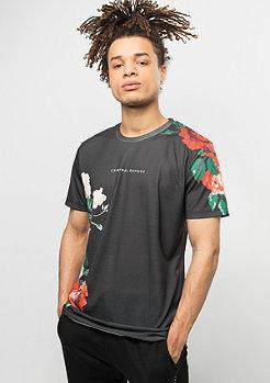 Criminal Damage T-Shirt Luis black/multi