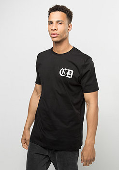 Criminal Damage T-Shirt Orie black/multi