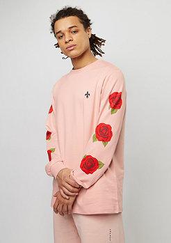 Criminal Damage LS Rosa pink/multi