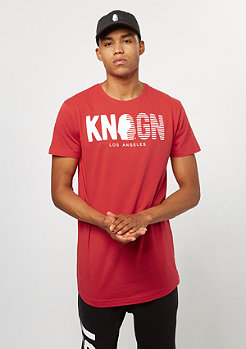 KINGIN Kingin TShirt KG203 Pharao red