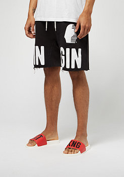 KINGIN Kingin Shorts KG602 black