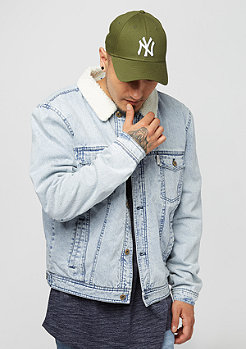 Flatbush Denim Jacket washed blue