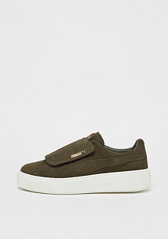 Puma Suede Platform Safari Wn's grey