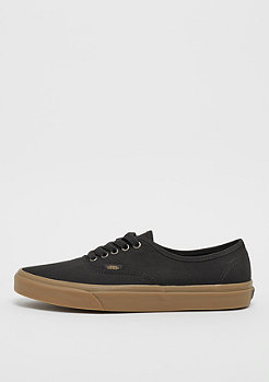 VANS UA Authentic Light Gum black