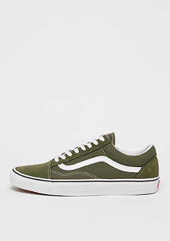 VANS UA Old Skool winter moss/true white