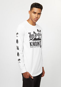 KINGIN Kingin LS KG304 Los Angeles white