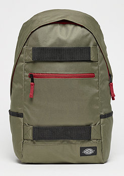 Dickies Ellwood City olive green