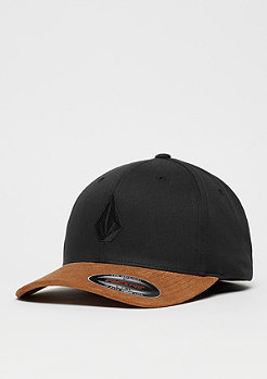 Volcom Full Stone Heather XFIT mud
