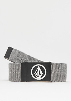 Volcom Circle Web heather grey