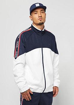 Franchise white/navy