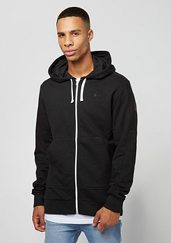 Reebok FT FZ Hoody black