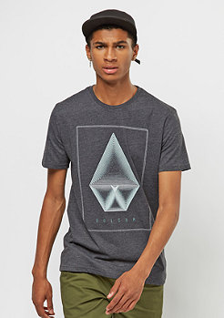 Volcom Concentric dark heather grey