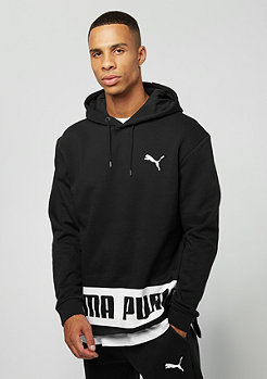 Puma Rebel cotton black