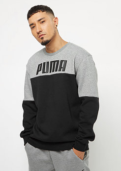 Puma Rebel Block cotton black