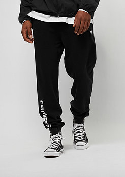Converse Converse Mixed Media Jogger black/black