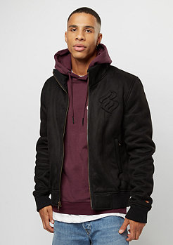 Rocawear Heat Embossed black