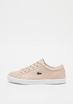Lacoste Straoghtset Lace 317 3 CAW light pink