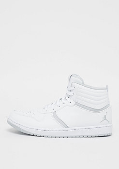 Air Heritage white/pure platinum