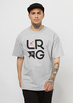 LRG Stacked heather