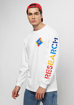 LRG Research Box white