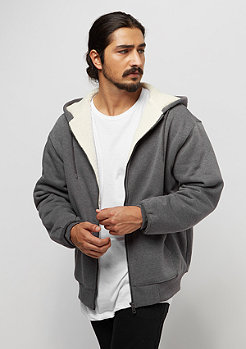 Dickies Sherpa Fleece dark heather