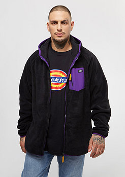 Dickies Edgewood black