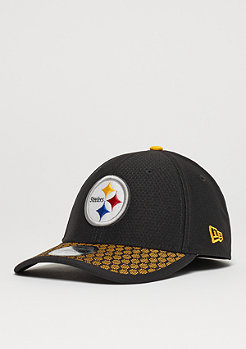 New Era 39Thirty Sideline NFL Pittsburgh Steelers official